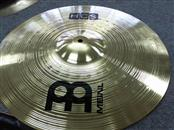 "MEINL CYMBALS & PERCUSSION Cymbal 18"" CRASH"